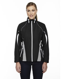 Ash City North End 78644 - Impact Ladies Active Lite Color-Block Jacket