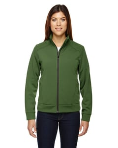 Ash City North End 78660 - Evoke Ladies Bonded Fleece Jacket