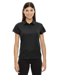 Ash City North End 78676 - Symmetry Polo Performance Avec CafÉ