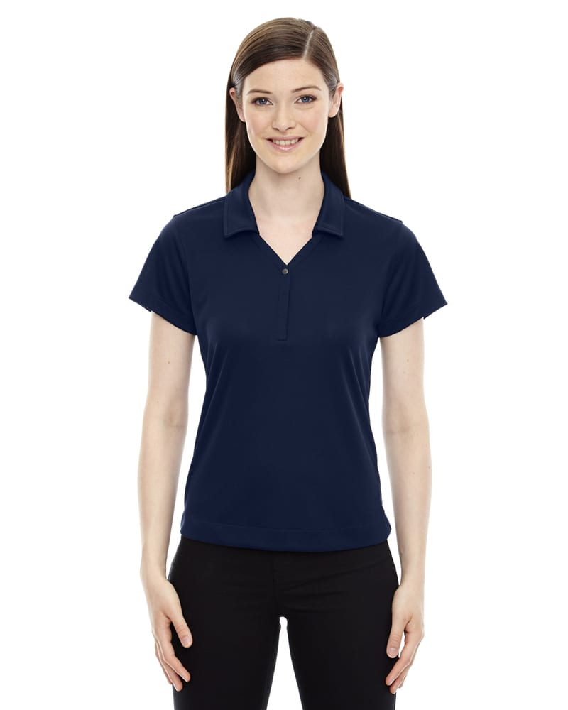 Ash City North End 78682 - Evap Ladies' Quick Dry Performance Polos