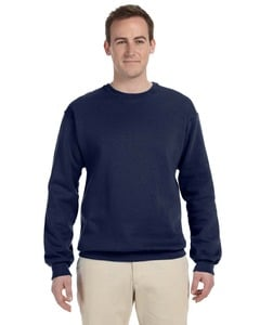 Fruit of the Loom 82300 - ® 12 oz. Supercotton™ 70/30 Fleece Crew