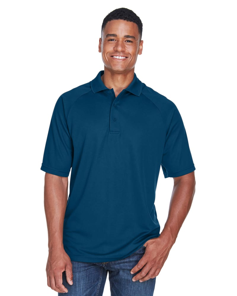 Ash City Extreme 85080 - Men's Eperformance™ Pique Polo