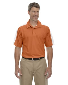 Ash City Extreme 85089 - Mens Eperformance™ Pique Color-Block Polo