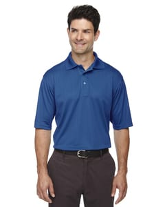 Ash City Extreme 85092 - Mens Eperformance™ Jacquard Pique Polo