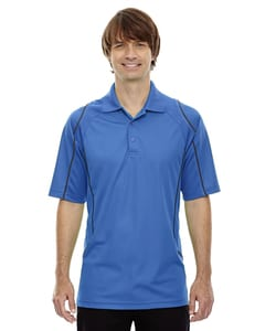 Ash City Extreme 85107 - VelocityMen's Snag Protection Color-Block Polo With Piping