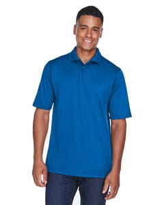 Ash City Extreme 85108 - ShieldMen's Snag Protection Solid Polo