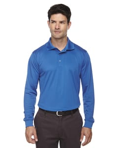 Ash City Extreme 85111T - Armour Polo Pour Homme Long En Extreme Eperformance™ Avec Protection Contre Les Accrocs
