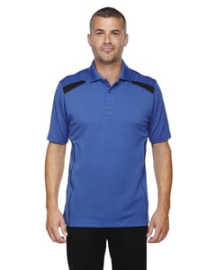 Ash City Extreme 85112 - Tempo Polo Mens Recycled Polyester Performance Polo