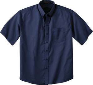 Ash City Vintage 87023 - Mens Short Sleeve Shirt With Teflon®