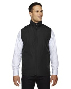 Ash City North End 88097 - Mens Active Wear Vest