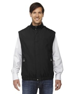 Ash City North End 88128 - Mens Full-Zip Lightweight Windvest