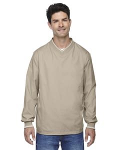 Ash City Vintage 88132 - Mens V-Neck Windshirt
