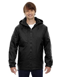 Ash City North End 88137 - Mens Hi-Loft Insulated Jacket