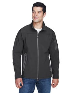 Ash City North End 88138 - Mens Soft Shell Technical Jacket