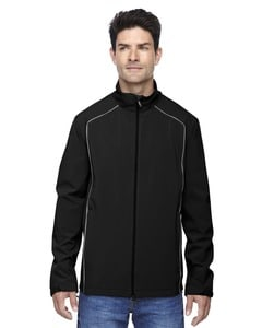 Ash City North End 88154 - Mens 3-Layer Bonded Soft Shell Jacket