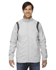 Ash City North End 88167 - Venture Mens Lightweight Mini Ottoman Jacket