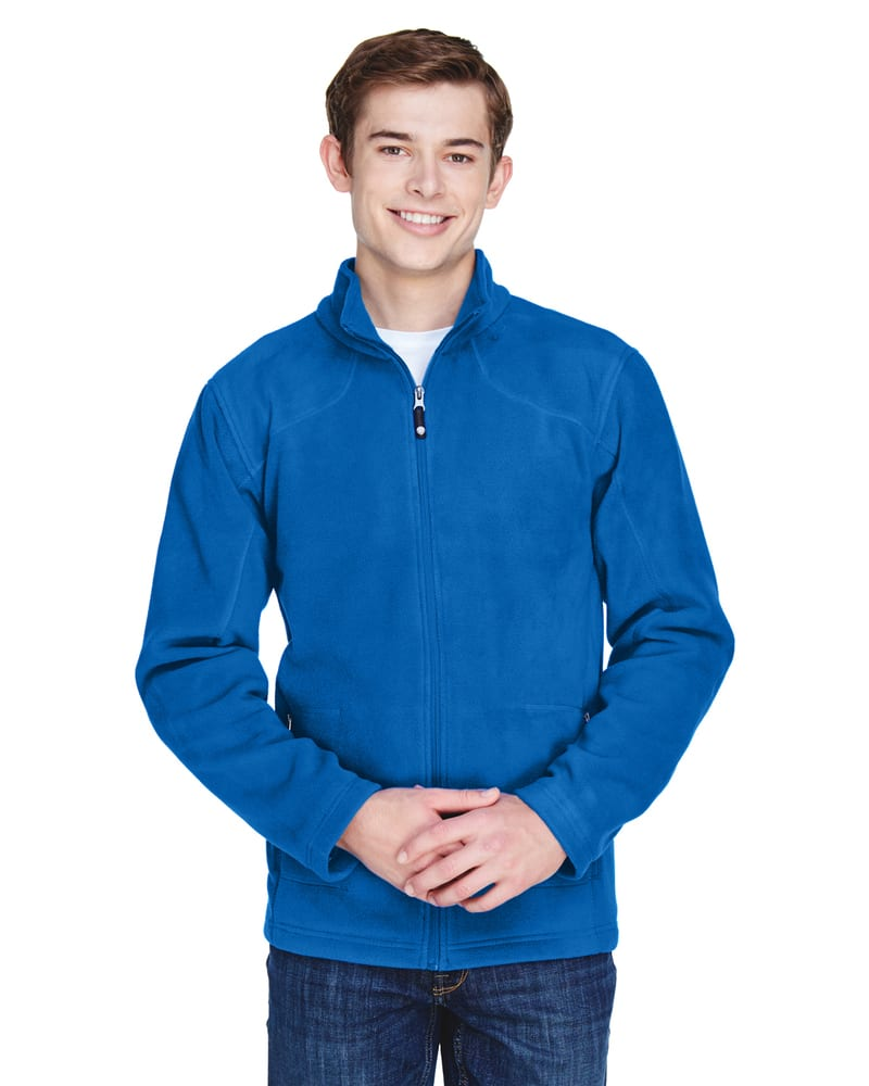 Ash City North End 88172 - Voyage Men's Fleece Jacket