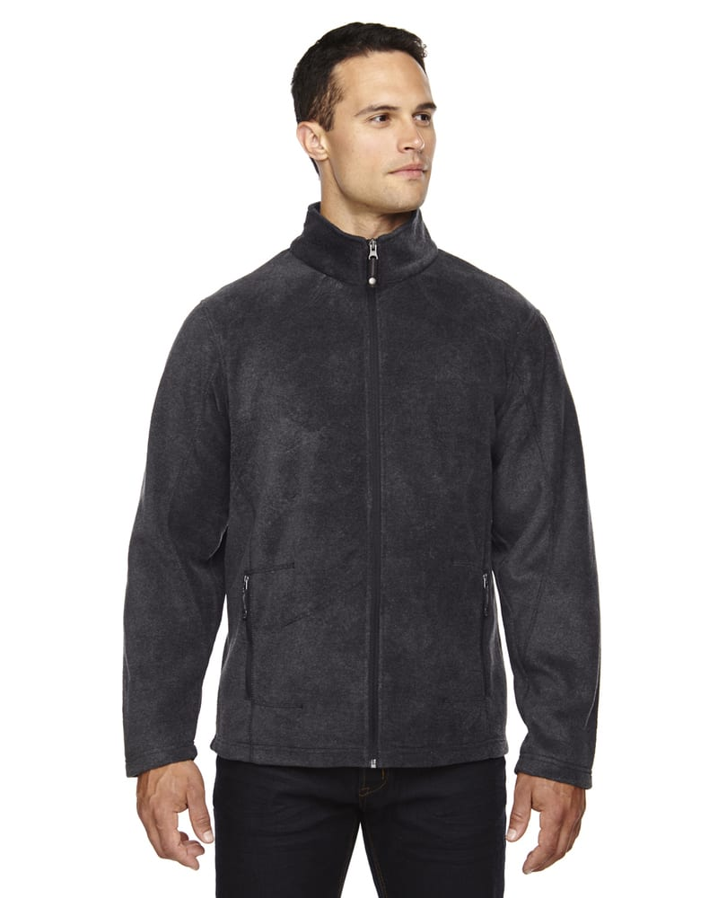 Ash City North End 88172T - Voyage Men's Tall Fleece Jacket