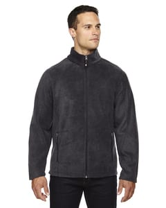 Ash City North End 88172T - Voyage Manteau Pour Homme Long En Molleton