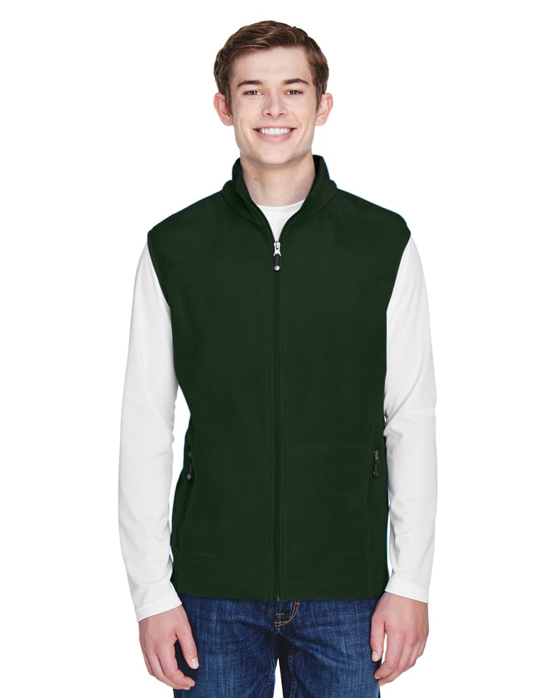 Ash City North End 88173 - Voyage Men's Fleece Vest