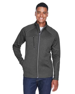 Ash City North End 88174 - Gravity Manteau Performance Pour Homme En Molleton