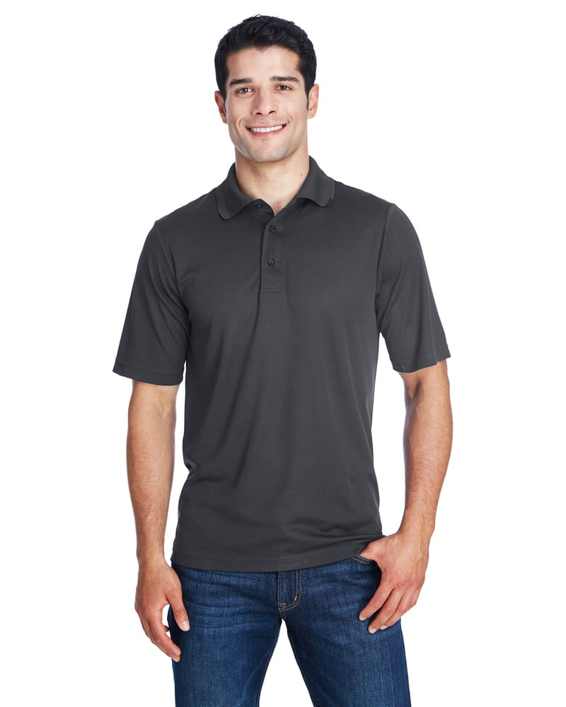 Ash City Core 365 88181T - Origin Tm Men's Tall Performance Pique Polo