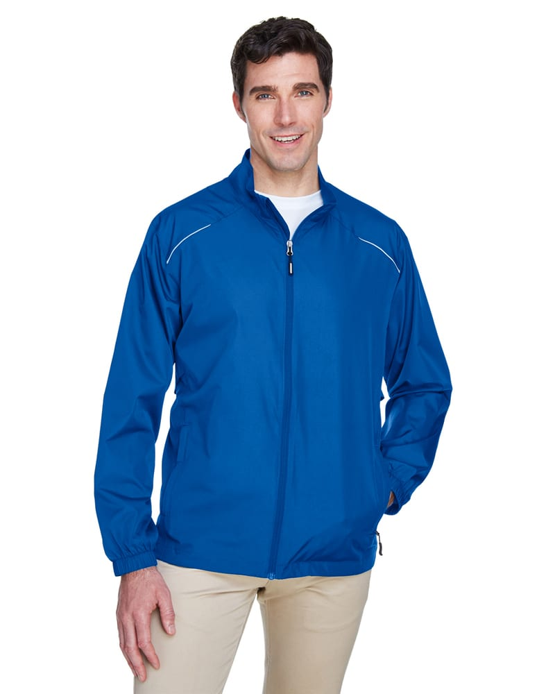 Ash City Core 365 88183 -  MEN'S Motivate TM UNLINED LIGHTWEIGHT JACKET