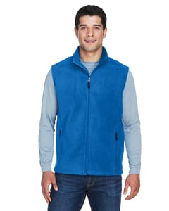 Ash City Core 365 88191 - Journey Core 365™ Mens Fleece Vests