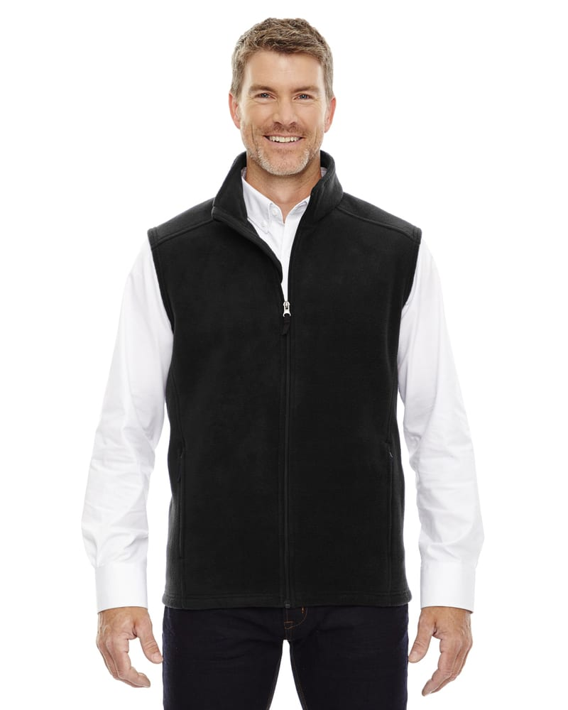Ash City Core 365 88191T - Journey Core 365™ Men's Fleece Vests