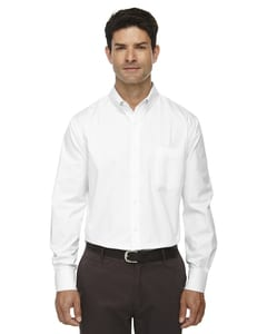 Ash City Core 365 88193T - Operate Core 365™ Mens Long Sleeve Twill Shirts