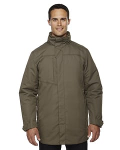 Ash City North End 88210 - Promote Mens Insulated Car Jackets