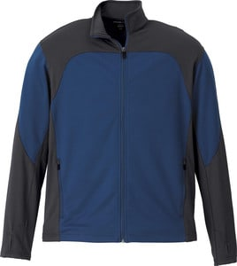Ash City North End 88603 - Manteau Performance Extensible Pour Homme