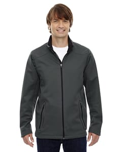 Ash City North End 88655 - Splice Mens Soft Shell Jacket With Laser Welding
