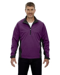 Ash City Vintage 88656 - Paragon Mens Laminated Performance Stretch Windshirt