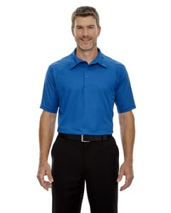 Ash City North End 88658 - DOLOMITE MENS UTK cool.logikTM PERFORMANCE POLO