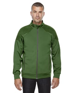 Ash City North End 88660 - Evoke Mens Bonded Fleece Jacket