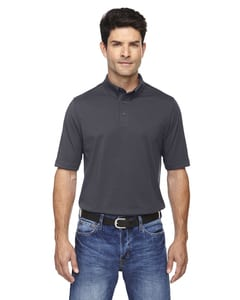 Ash City North End 88687 - WEEKEND MENS COTTON BLEND UTK cool.logikTM PERFORMANCE POLO