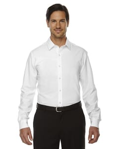 Ash City Vintage 88804 - Rejuvenate Mens Performance Shirts With Roll-Up Sleeves