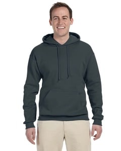 Jerzees 996 - 8 oz., 50/50 NuBlend® Fleece Pullover Hood