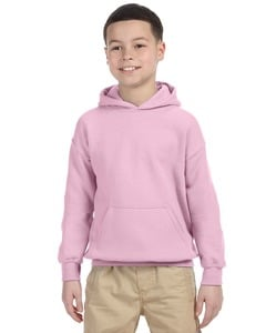 Gildan G185B - ® Heavy Blend™ Youth 13.3 oz., 50/50 Hood