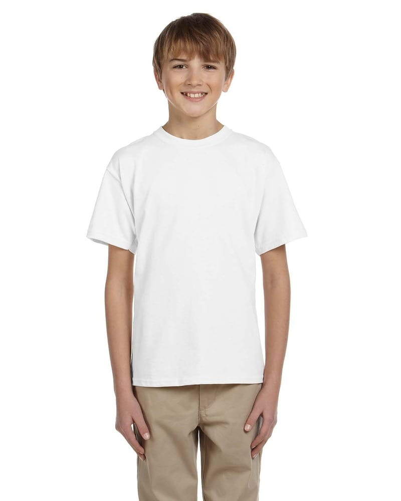 Gildan G200B - Ultra Cotton® Youth 6 oz. T-Shirt (2000B)