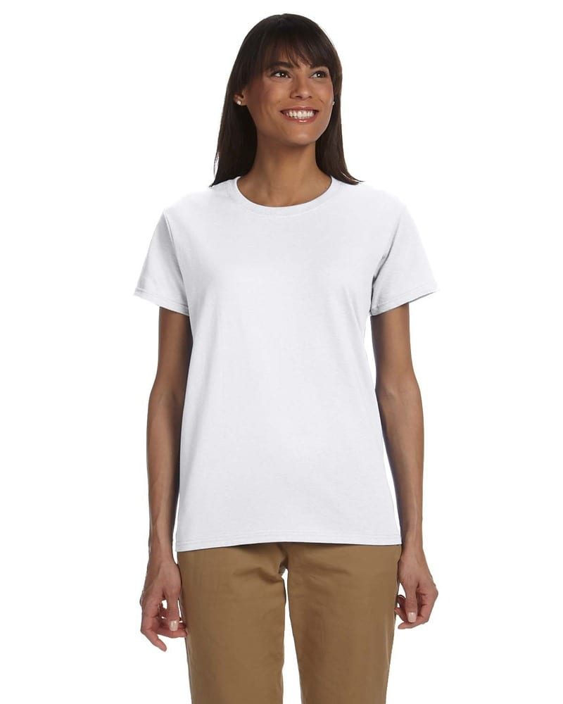 Gildan G200L - Ultra Cotton® Ladies 6 oz. T-Shirt