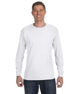 Gildan G540 - T-shirt Heavy CottonMD, 8,8 oz de MD à manches longues