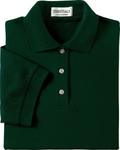 Ash City Vintage 125220 - Ladies Pique Polo
