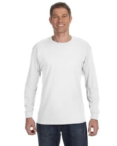 Jerzees 29L - 9.3 oz., 50/50 Heavyweight Blend™ Long-Sleeve T-Shirt