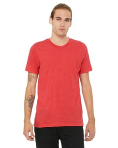 Bella+Canvas 3413C - Unisex Triblend Short-Sleeve T-Shirt