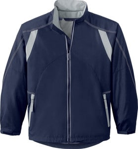 Ash City North End 68011 - Youth Lightweight Color-Block Jacket