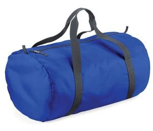 Bag Base BG150 - Bolsa Barrel Packaway Mochila