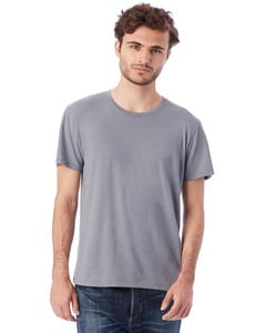 Alternative AA6005 - Mens Organic Basic Crew