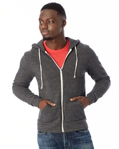 Alternative AA9590 - Mens Rocky Zip Hoodie
